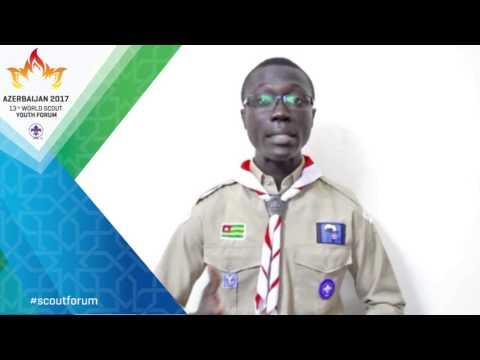 Mr Latame Komla Adoli (Togo)