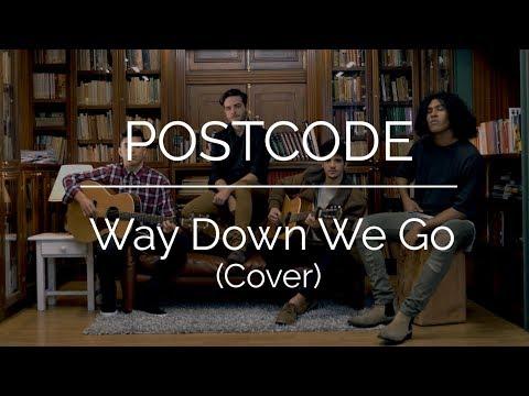 gewinnen mit postcode