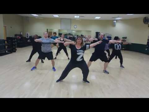 dance fitness - Bust 'Em by Party Favor