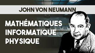 Les 8 Travaux de John Von Neumann [Partie 2]