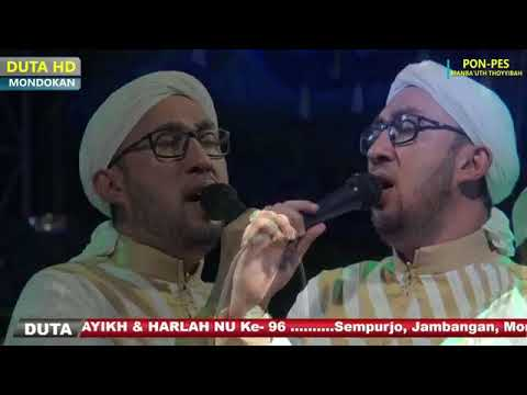 az-zahir---ya-hayatirruh-|-live-manba'-uth-thoyyibah-sragen