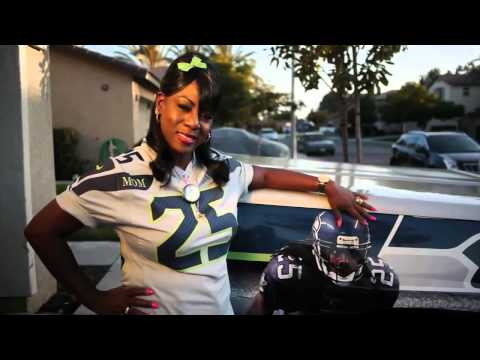 Richard Sherman   From Compton to the NFL