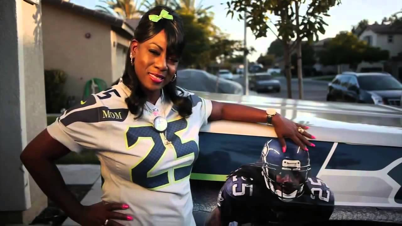 Richard Sherman From Compton to the NFL - YouTube