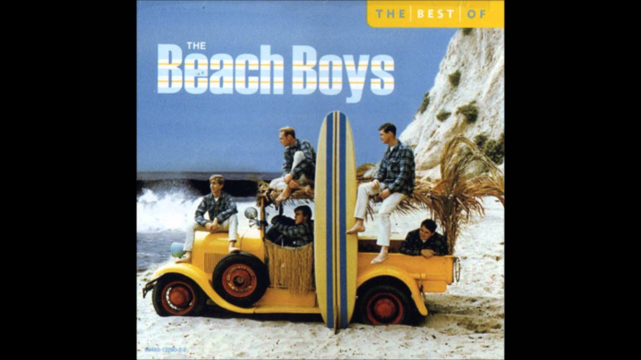 The Beach Boys - Barbara Ann Lyrics | MetroLyrics