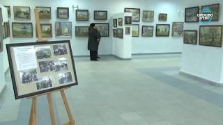 Выставка работ Е. Тимохина 12 12 17