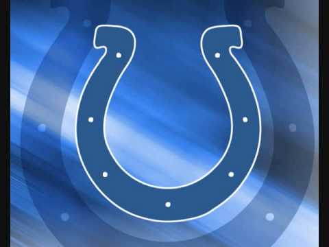 Perry Teague-Go Hard (COLTS Song)