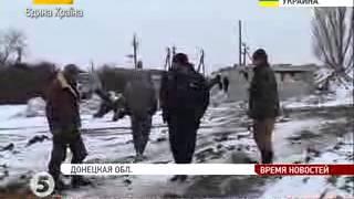 Украинские Новости на русском за декабрь 2014   5 канал