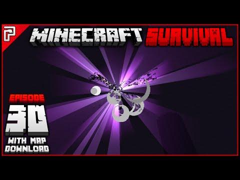 The Ender Dragon! | Minecraft 1.9 PC | Python Plays Minecraft Survival [S2 - #30]