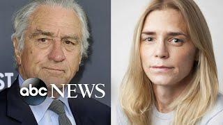 Intense legal battle between robert de niro and a former assistant l abc news
