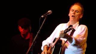Memphis in the Meantime John Hiatt Live Richmond Virginia Innsbrook stage May 5 2010