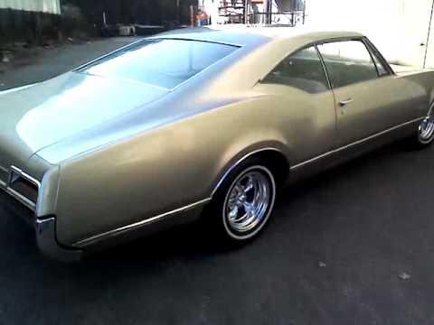 1967 Oldsmobile Delmont 88  YouTube