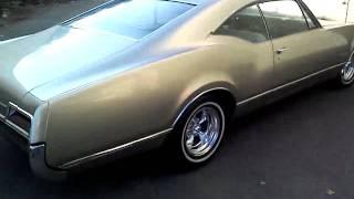1967 Oldsmobile Delmont 88