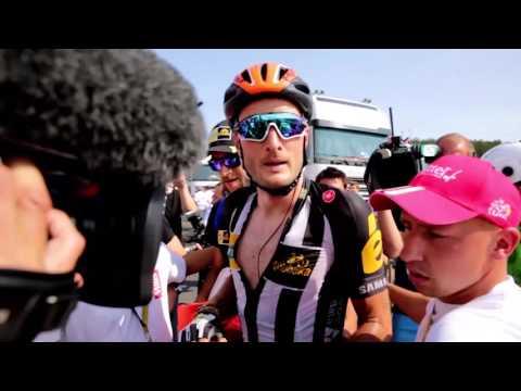 Met-helmets Rivale - Tour de France 2015 all emotions