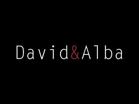 David&Alba † Solo si es Contigo † de Bombai y Bebe