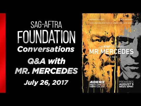 Conversations with MR. MERCEDES