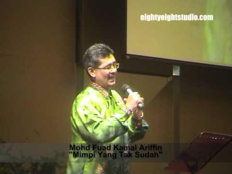 Download lagu terbaik Mohd Fuad Kamal Ariffin : Mimpi Yang Tak Sudah Mp3