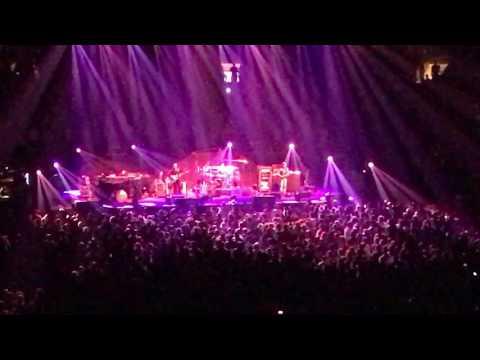 PHISH- Roggae Jam, Madison Square Garden, New York, 12/28/16