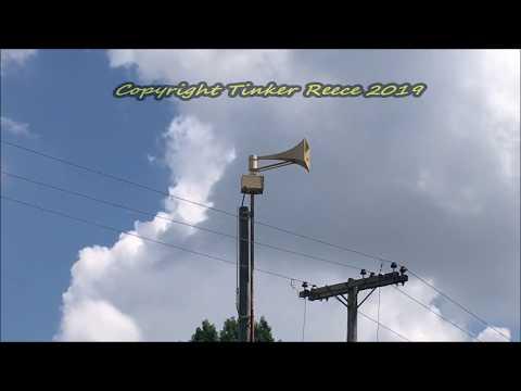 Thunderbolt 1000-T Klondike Elementary School Jefferson County Louisville, KY (Read Desc)