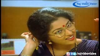 Velai Kidaichiduchu | Satyaraj & Gautami Romantic Scene