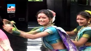 39 NonStop DJ Remix-Kuni Tarri Aarti Kara Bappanchi-Ganpati DJ Non Stop Songs