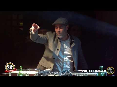 2/3 Dub Fi Dub Legal Shot & Soul Stereo Party Time Birthday bash 20th - 16 DEC 2017