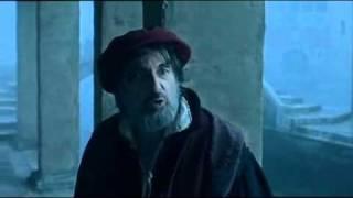 Il Mercante Di Venezia - Monologo di Shylock