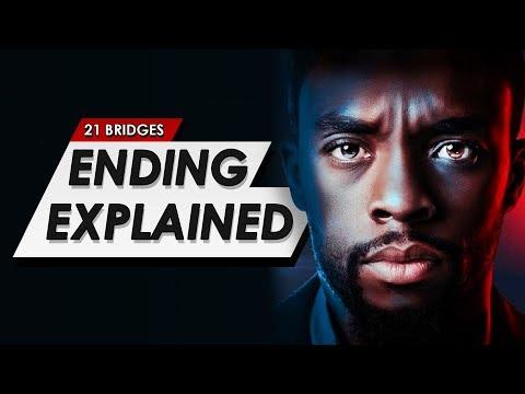 Download 21 Bridges: Ending Explained | Full Movie Breakdown + Spoiler Talk Review