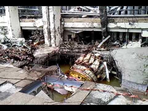2009 sayano shushenskaya power station accident pdf