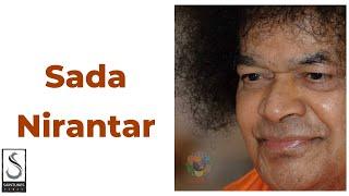 Sadha Niranthara   Sai Bhajan   Saintunes