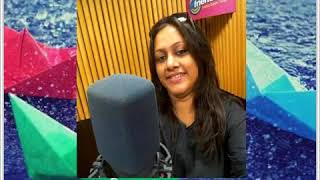 Tagore Songs on Monsoon    Susmita Patra    91.9 FM