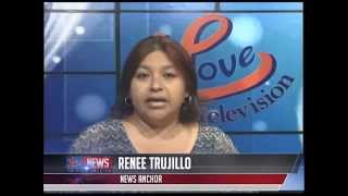 Monday edition of Love Television Evening News May 26, 2015