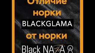 Отличие норки BlackGlama от норки BlackNafa(В этом ролике наш специалист рассказывает о отличии норки BlackGlama от норки BlackNafa. А также о том почему эта..., 2016-09-23T13:15:41.000Z)