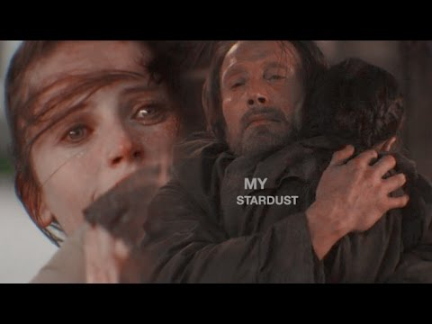 Jyn And Galen Erso || «my Stardust»