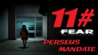 Czech Let´s Play - F.E.A.R.: Perseus Mandate - Part 11