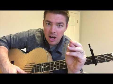 Somebody Else Will | Justin Moore | Beginner Guitar Lesson