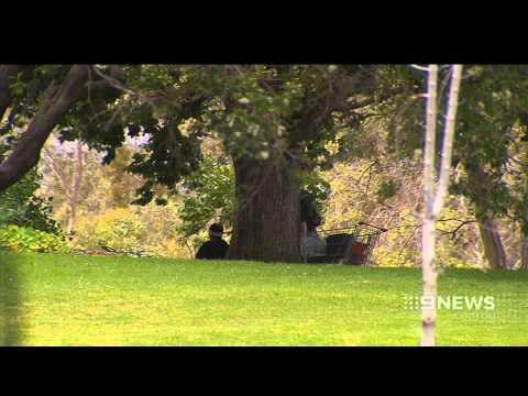 Parklands Dry Zone | 9 News Adelaide