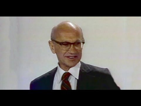 Milton Friedman Speaks: Who Protects the Consumer? (B1236) - Full Video