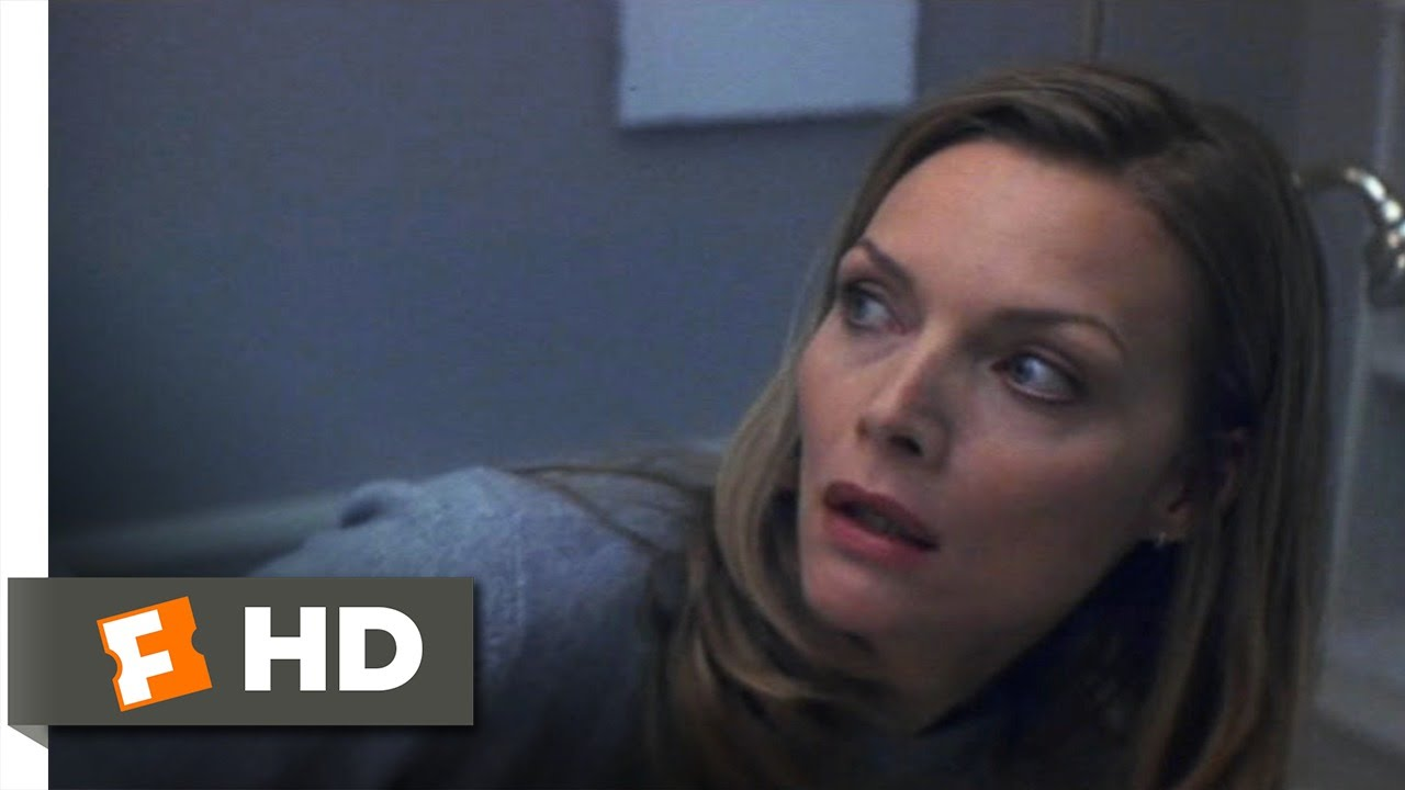 What Lies Beneath 1 8 Movie Clip What Do You Want 2000 Hd Youtube