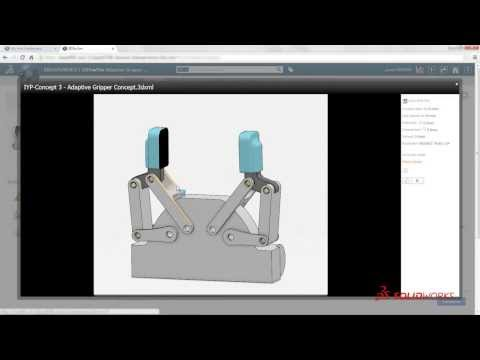SolidWorks Mechanical Conceptual: The New Way to Tackle Concept Design Problems