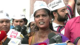 Swathi Case Latest News - TamilNadu Is No More a Peaceful State - Aam Aadmi  Signature Campaign