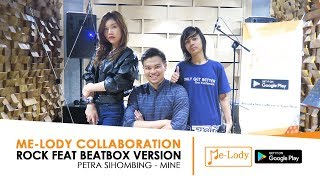 Petra Sihombing - Mine - Rock Cover By Jeje GuitarAddict x Shella Ikhfa x Dygo Drive x Masterpoing