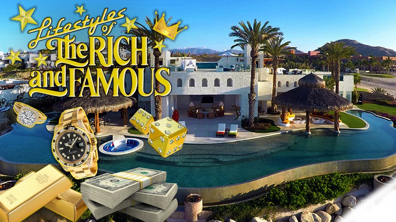 Lifestyles of the Rich and Famous - YouTube