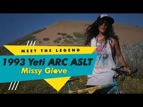 TPC Museum Series #14: Missy Giove