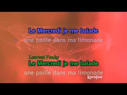 Karaoké J'ai dix ans (Live 2016) - Alain Souchon *