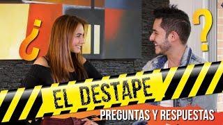 El Destape – Johanna Fadul & Juan Sebastian Quintero