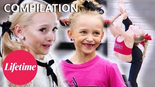 "Lilliana Is ""Gonna DANCE BETTER & Prove Them WRONG!"" - Dance Moms (Flashback Compilation) 