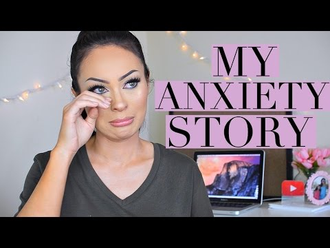 THE TRUTH ABOUT MY ANXIETY & HYPOCHONDRIA