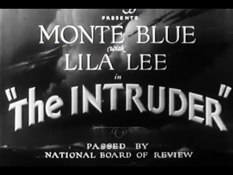Mystery Movie - The Intruder (1933)