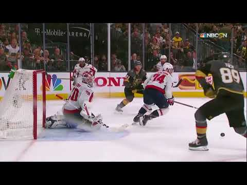 Braden Holtby's Save of the Seaon in Game 2