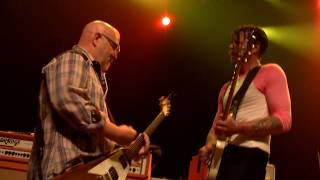 Eagles Of Death Metal - Heart On live Terminal 5, NYC 2012 [HD 1080p]
